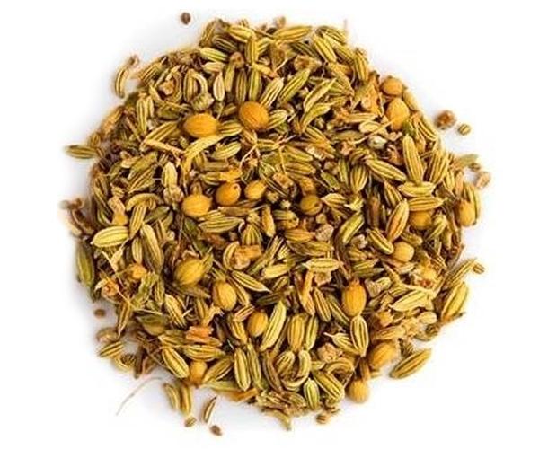 Травяной чай Newby Чудо семена 250 г