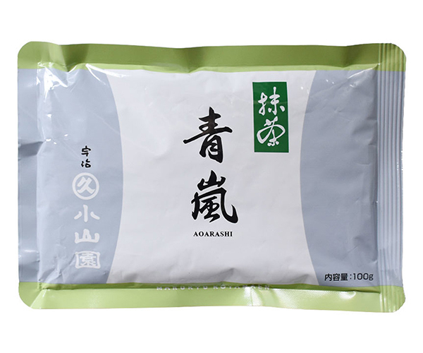 Чай Маття Aoarashi от Marukyu Koyamaen 100 г