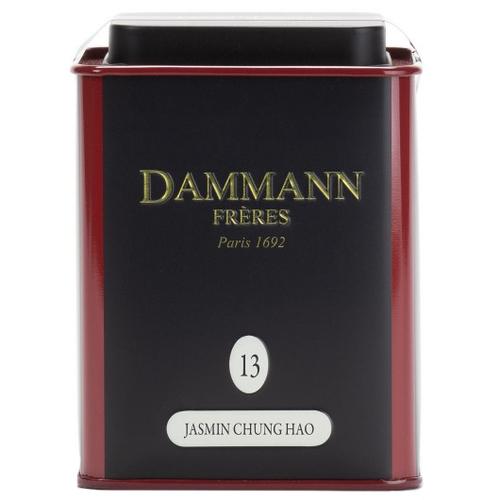 Зеленый чай Dammann Freres 13 - Жасмин ж/б 100 г