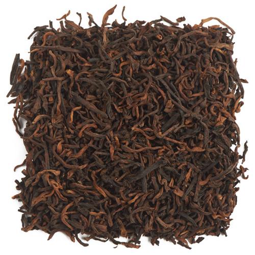 Китайский элитный чай Гун Тин Пуэр (Императорский Пуэр) 100г Getup