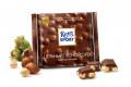 Молочный шоколад Ritter Sport Цельный лесной орех 100 г