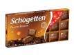 Молочный шоколад Schogetten Брауни 100 г