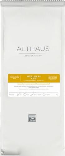 althaus Травяной чай Велнес Кап Althaus 75 г 4096586