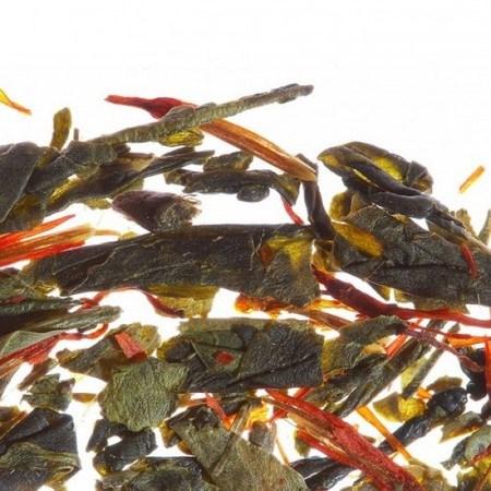 althaus Зеленый чай Кариббеан Зест Althaus 250 г 4096914