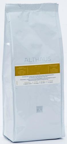 althaus Травяной чай Баварская мята Althaus 75 г 4123074