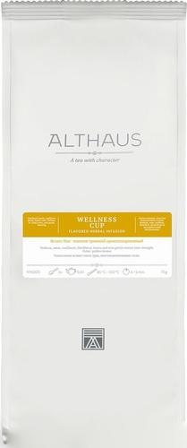 althaus Травяной чай Джинжер Бриз Althaus 250 г 4123212