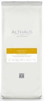 althaus Травяной чай Лемонграсс Althaus 100 г 4143050
