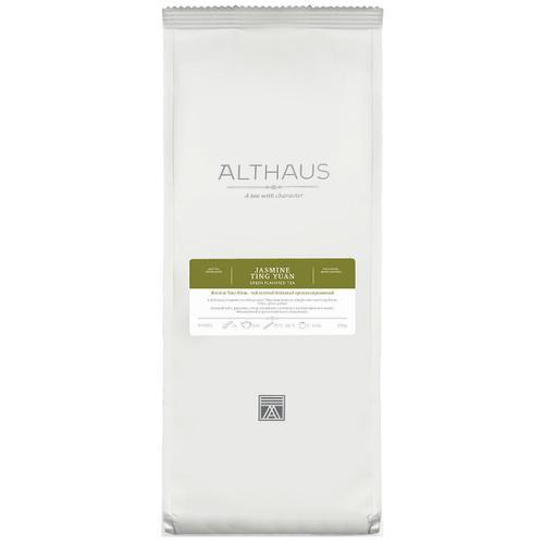 althaus Зеленый чай Жасмин Тинг Юань Althaus 250 г 4093599