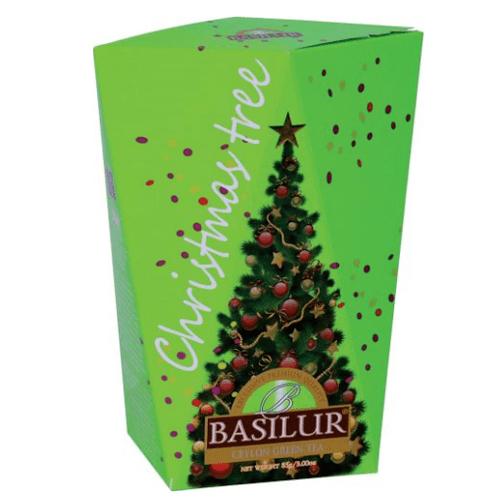 basilur Зеленый чай Basilur Зеленая картон 85 г 6721906