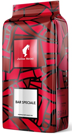 Кофе Julius Meinl Cafe Creme Bar Speciale в зернах 1000 г